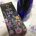 エイジングケア成分配合のムーンナイトミルク【HANA organic】