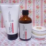 Dr.Saito(ドクターサイトウ)の基礎化粧品DRSシリーズを使ってみたよ