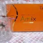 QVC先行販売!池田レイカプロデュース『Amixダイレクト』植物由来発酵アミノ酸サプリメントをお試ししました