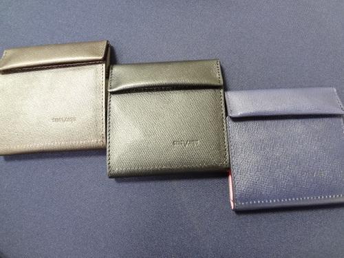 薄い財布 メンズ